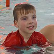 Surprising Benefits of Swim Lessons
